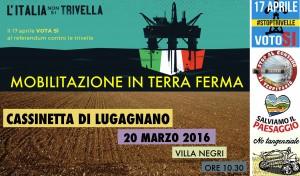assemblea 20 marzo 2016 Cassinetta